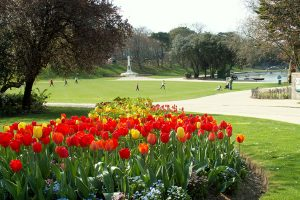Alexandra Park Hastings East Sussex
