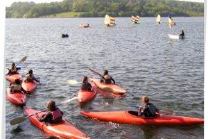 Ardingly Activity Centre West Sussex