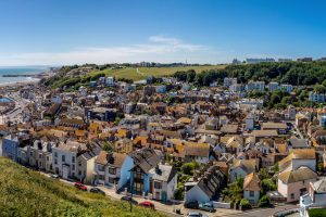 Hastings Old Town East Sussex