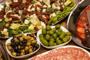 Rosario's Mediterranean Tapas and Wine Bar West Wittering West Sussex